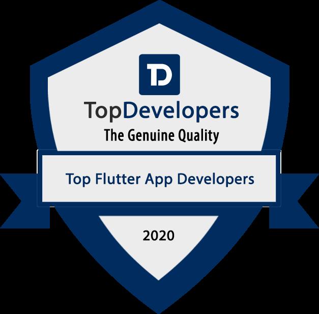 Softuvo- Top Flutter App Development Company 2020