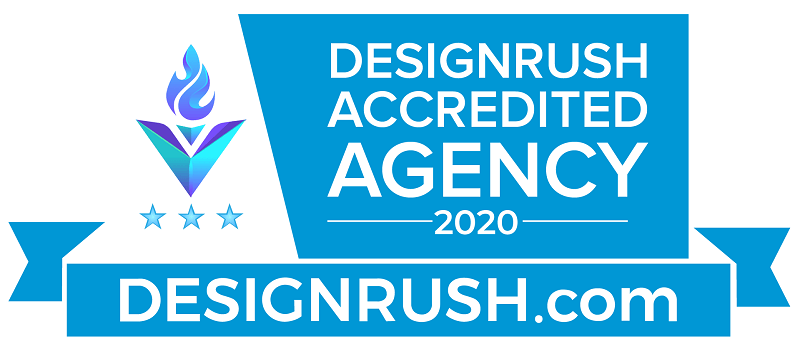 Softuvo Soltions- Designrush Accredited Industry 2020