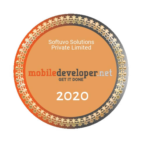 softuvo-solutions-private-limited-badge